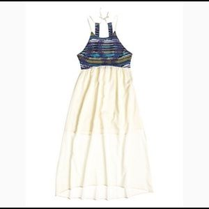 """Roxy """"all washed out"""" juniors dress"""